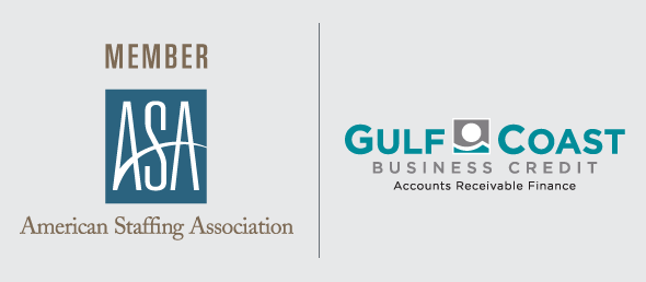 GCBC RENEWS AMERICAN STAFFING ASSOCIATION MEMBERSHIP