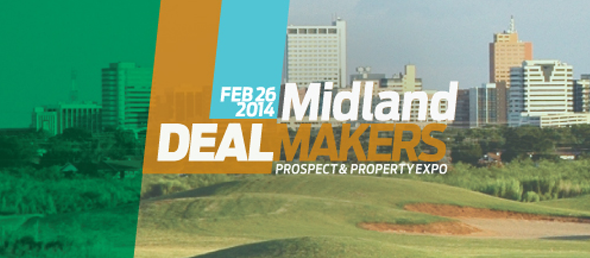 GCBC'S TROY ZUPANCIC TO ATTEND PERMIAN BASIN DEALMAKERS EXPO