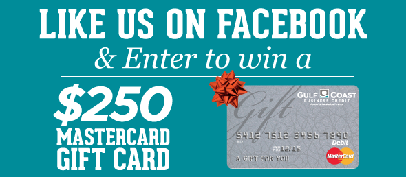 GCBC $250 GIFT CARD GIVEAWAY CONTEST