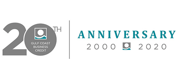 GCBC Celebrates 20 Year Anniversary in 2020