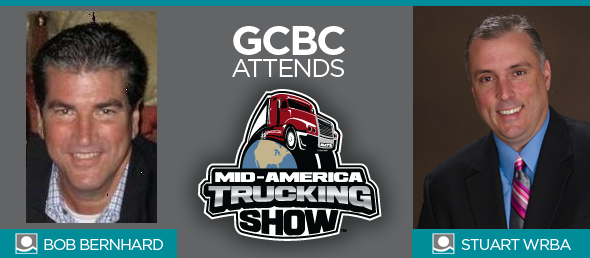 GCBC TO ATTEND MID-AMERICA TRUCKING SHOW