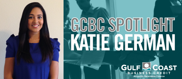 GCBC WELCOMES KATIE GERMAN TO AUSTIN