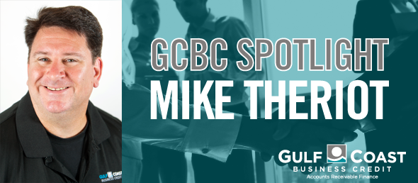 GCBC'S MIKE THERIOT PLAYS CRUCIAL ROLE IN ASSISTING NEW CLIENT RELATIONSHIPS