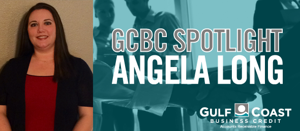 GCBC'S ANGELA LONG MANAGES A VARIETY OF CLIENT RELATIONSHIPS