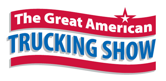 GCBC ATTENDS THE GREAT AMERICAN TRUCKING SHOW