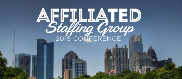 GCBC to Attend Affiliated Staffing Group Conference Nov. 3-5th