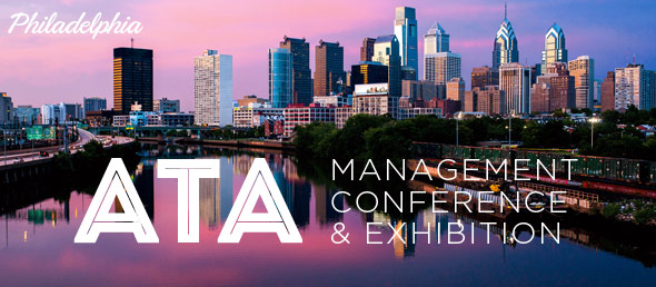 GCBC Attends American Trucking Association Management Conference & Exhibition Oct. 17 - 20th