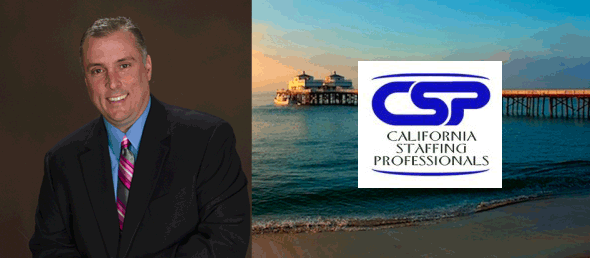 GCBC's Stuart Wrba to Attend California Staffing Professionals Conference April 29th-May 2nd