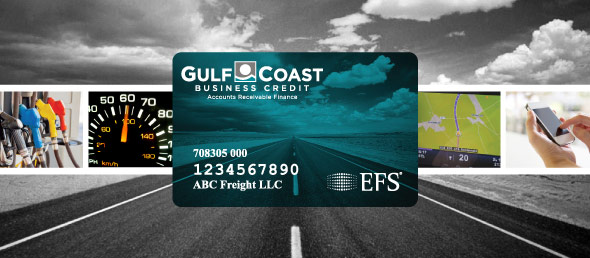 GCBC Rolls out new Fuel Card Program