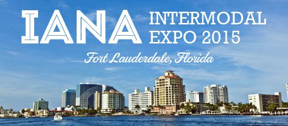 GCBC Attends the Intermodal Association of North America Intermodal Expo