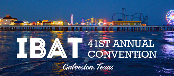 GCBC Attends 41st Annual Independent Bankers Association of Texas Convention