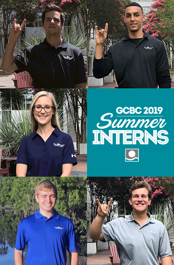 Gulf Coast Business Credit Welcomes 2019 Summer Interns!