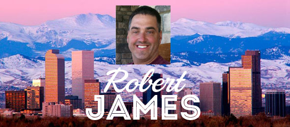 Robert James Plays Vital Role in GCBC Growth
