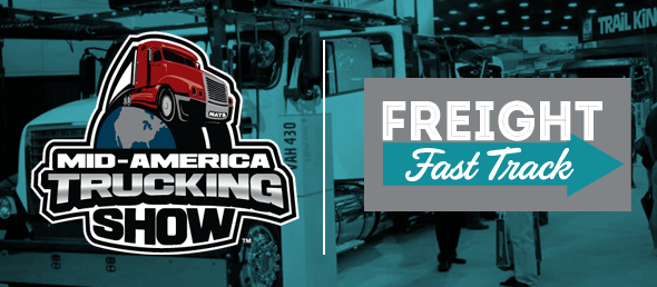 GCBC to Attend Mid-America Trucking Show March 26-28, 2015