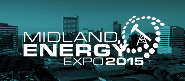 GCBC's John Whitaker & Troy Zupancic Attended Midland Energy Expo April 13-14th