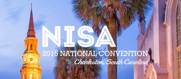 GCBC to Attend 2015 NISA National Conference