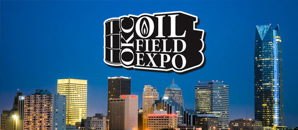 GCBC Attends the 2015 OKC Oilfield Expo