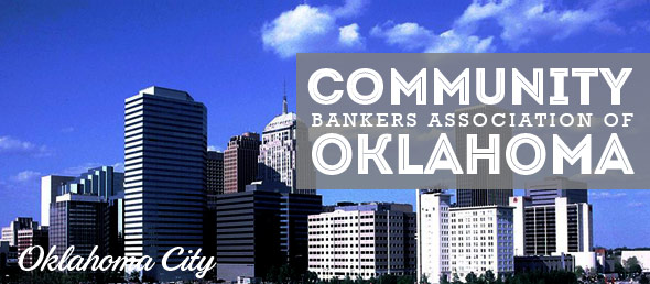 GCBC's John Whitaker to Attend Community Bankers Association of Oklahoma Convention