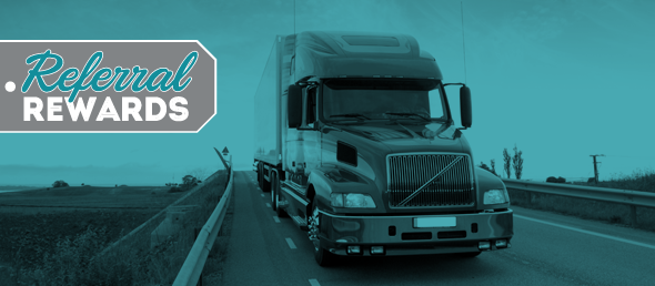 Community Banker Refers Mississippi Trucking Company to GCBC for its Freight Factoring Needs