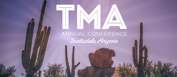 GCBC Attends 2015 TMA Annual Conference in Scottsdale, Arizona