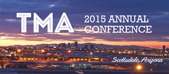 GCBC to Attend 2015 TMA Annual Conference in Scottsdale, Arizona