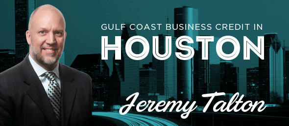 GCBC Welcomes Jeremy Talton as VP, Business Development Officer for Houston Market