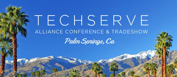 GCBC to Attend 2015 TechServe Alliance Conference & Tradeshow