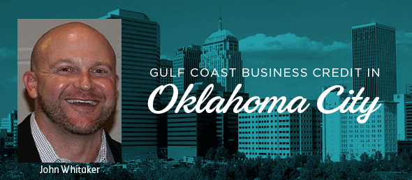 GCBC's John Whitaker Continues to Lead Oklahoma Based Office