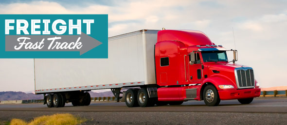 GCBC's Robert James Funds $150k Working Capital Facility & Provides EFS Fuel Card to Trucking Co