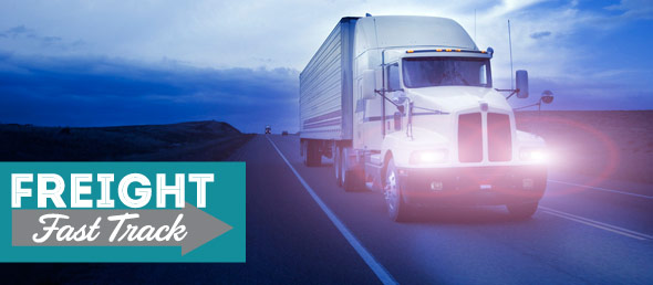 GCBC Funds $100K & Provides EFS Fuel Card to Startup Trucking Company