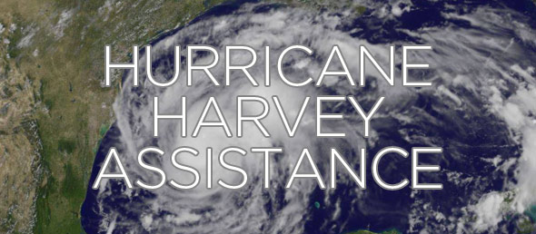 Hurricane Harvey Assistance