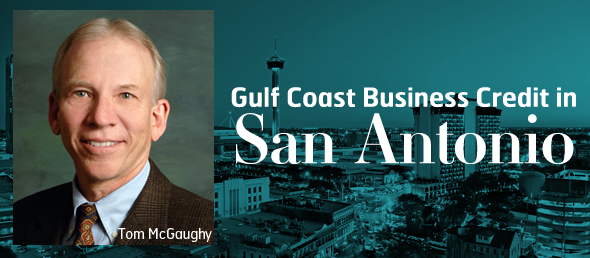 Tom McGaughy Continues to Lead San Antonio Based Office