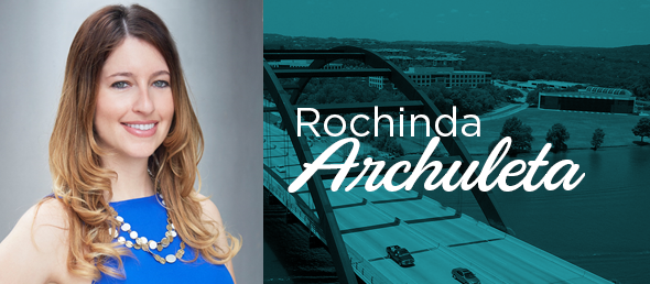 GCBC Hires Rochinda Archuleta as Project Manager